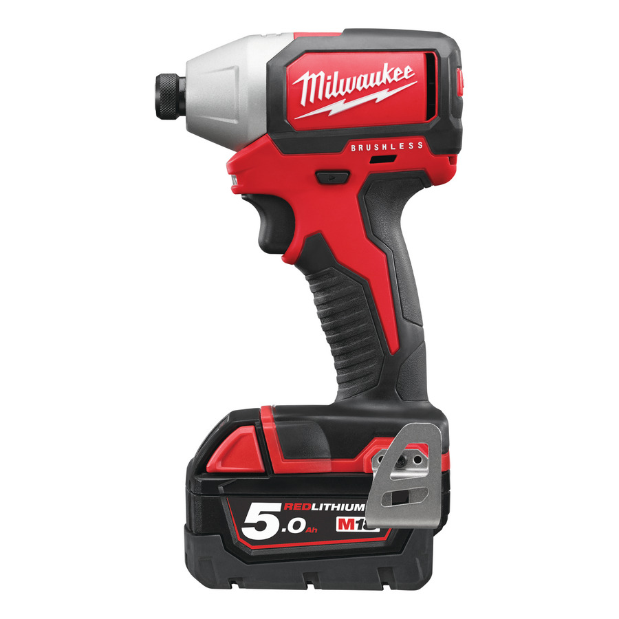 Винтоверт Milwaukee M18 BLID-502C