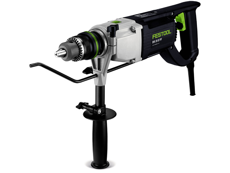 Дрель Festool DR 20 E FF-Plus
