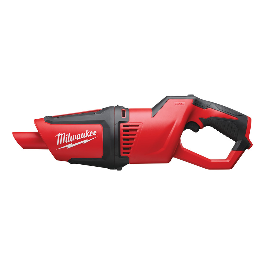 Пылесос Milwaukee M12 HV-0