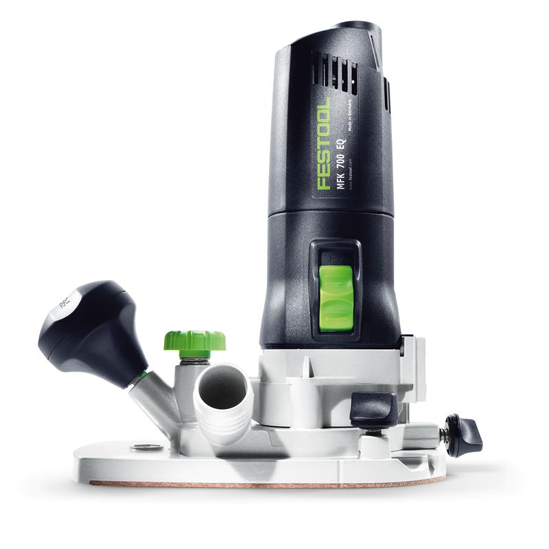 Фрезер модульный кромочный Festool MFK 700 EQ-Set