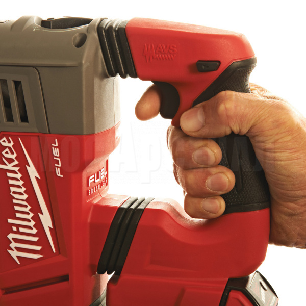 Перфоратор Milwaukee M18 CHPX-0 FUEL - 2
