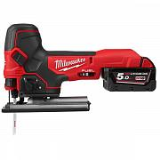 Лобзик Milwaukee M18 FBJS-502X