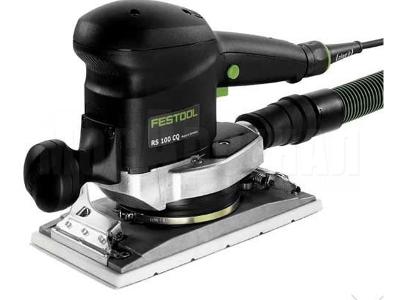 Шлифмашинка Festool RUTSCHER RS 100 CQ - 1