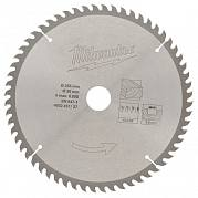Пильный диск 235/30 Z60 Milwaukee (4932451727)