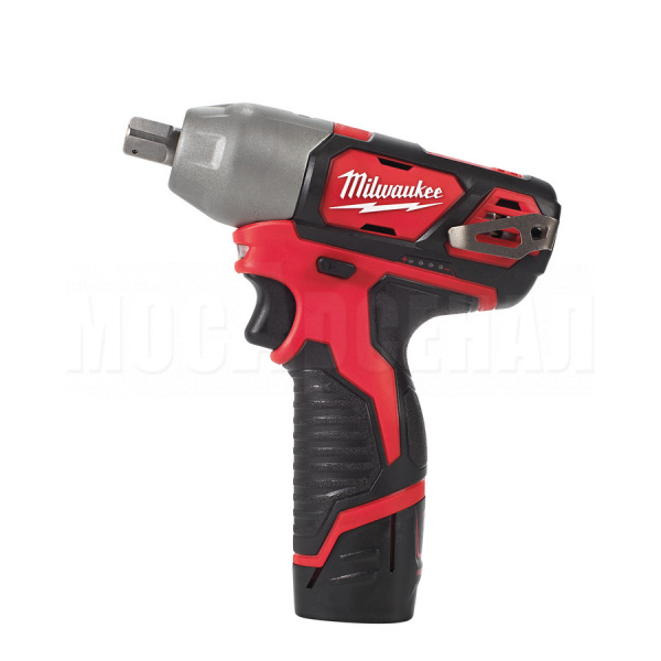 Гайковерт Milwaukee M12 BIW12-202C