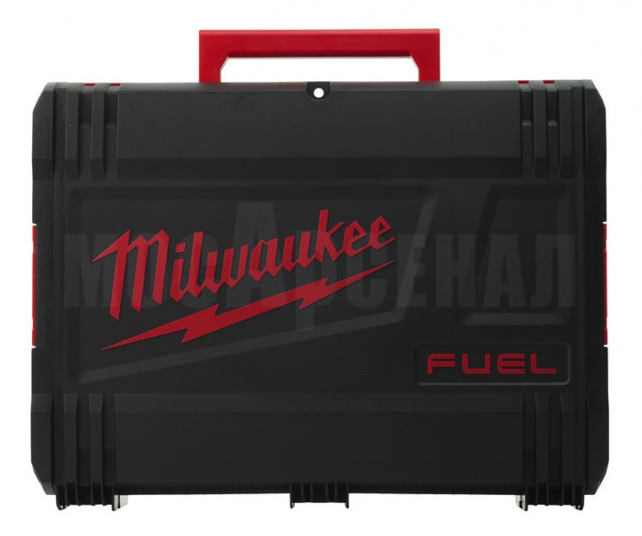 Пила циркулярная Milwaukee M12 CCS44-602X FUEL