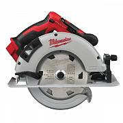 Пила циркулярная Milwaukee M18 BLCS66-0X