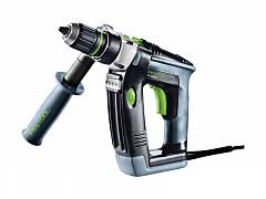 Дрель ударная Festool QUADRIVE PD 20/4 E FFP-Plus