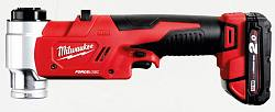 Пробойник гидравлический Milwaukee M18 HKP-201CA FUEL
