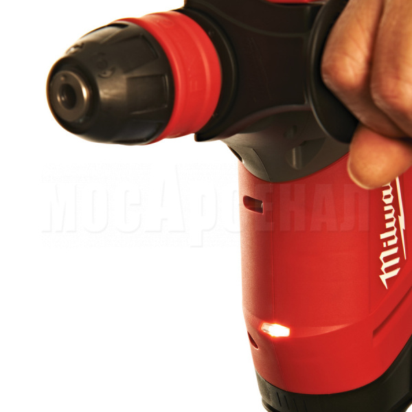 Перфоратор Milwaukee M18 CHPX-902X FUEL