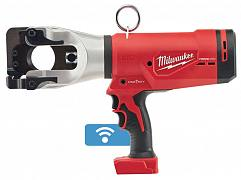 Гидравлический кабелерез Milwaukee M18 HCC45-0C