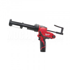 Пистолет клеевой Milwaukee M12 PCG/310C-201B