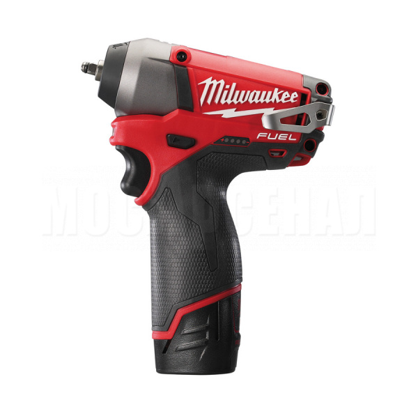 Гайковерт Milwaukee M12 CIW14-202C FUEL
