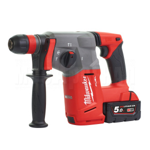Перфоратор Milwaukee M18 CHX-502X FUEL