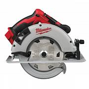 Пила циркулярная Milwaukee M18 BLCS66-0