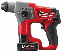 перфоратор Milwaukee M12 CH-602X FUEL