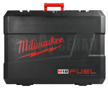 Пила циркулярная Milwaukee M18 CCS66-902X FUEL