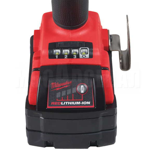 Гайковерт Milwaukee M18 FIWF12-0 FUEL