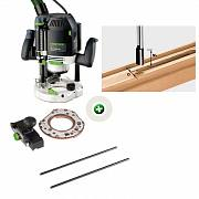 Комплект Festool OF 2200 Top Job I
