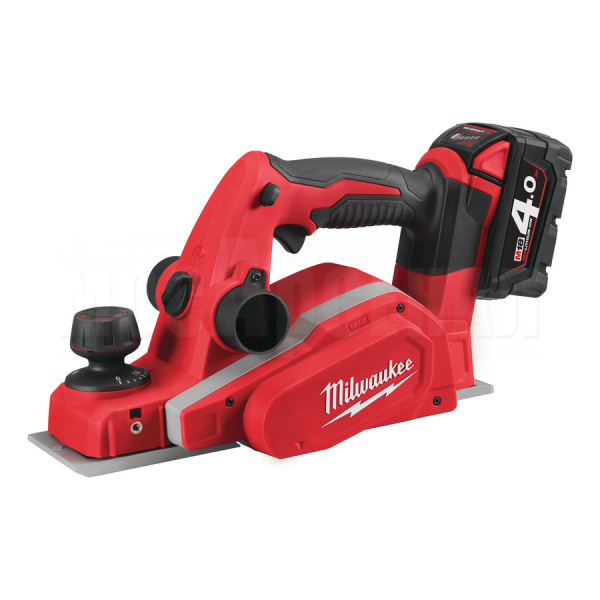 Рубанок Milwaukee M18 BP-0