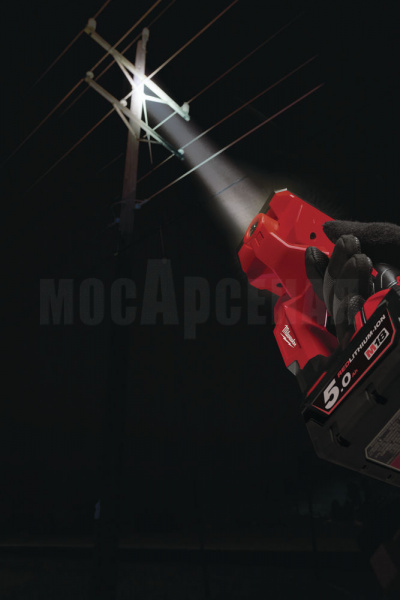 Фонарь Milwaukee M18 SLED-0