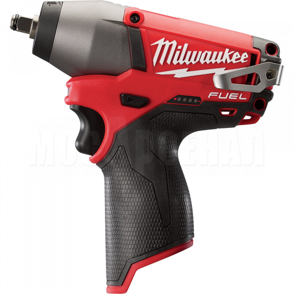 гайковерт Milwaukee M12 CIW38-0 FUEL