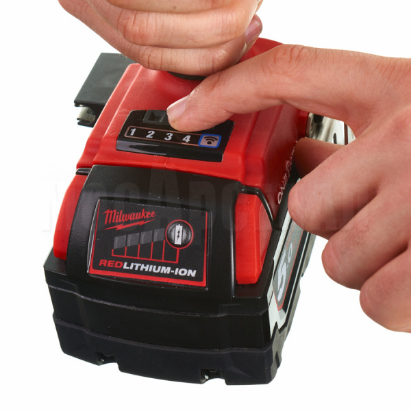 Гайковерт Milwaukee M18 ONEIWP12-502X FUEL ONE-KEY