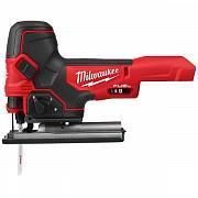 Лобзик Milwaukee M18 FBJS-0X