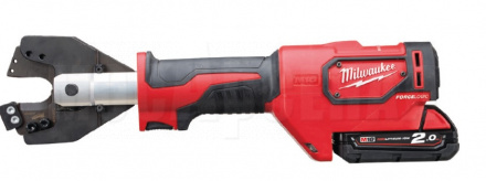 Кабелерез гидравлический Milwaukee M18 HCC-0 ACSR-SET FUEL