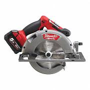 Пила циркулярная Milwaukee M18 CCS66-0 FUEL