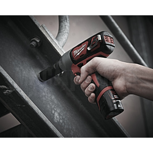 Гайковерт Milwaukee M12 BIW12-0