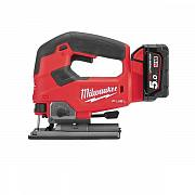 Лобзик Milwaukee M18 FJS-502X