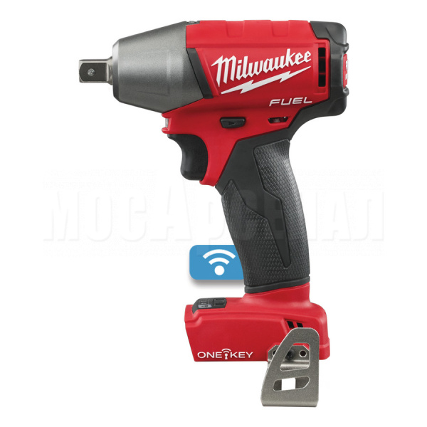 Гайковерт Milwaukee M18 ONEIWP12-0 FUEL ONE-KEY