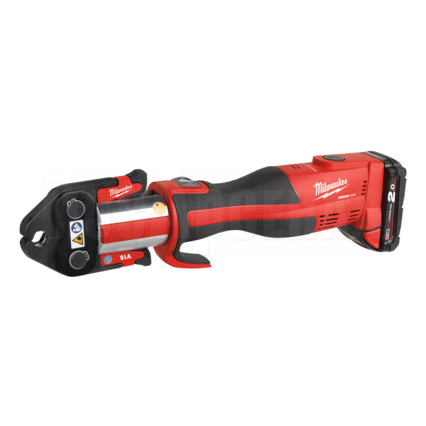 Пресс-инструмент Milwaukee M18 BLHPT-202C TH-SET