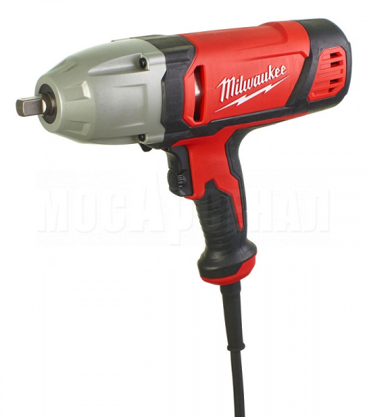 Гайковерт Milwaukee IPWE 400 R
