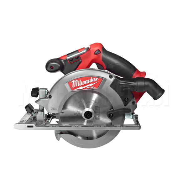 Пила циркулярная Milwaukee M18 CCS55-0 FUEL