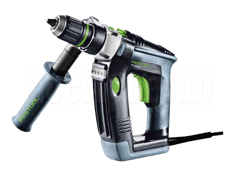 Дрель ударная Festool QUADRIVE PD 20/4 E FFP-Set