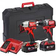 Набор Milwaukee M18 BLPP2A-502C (4933448451)