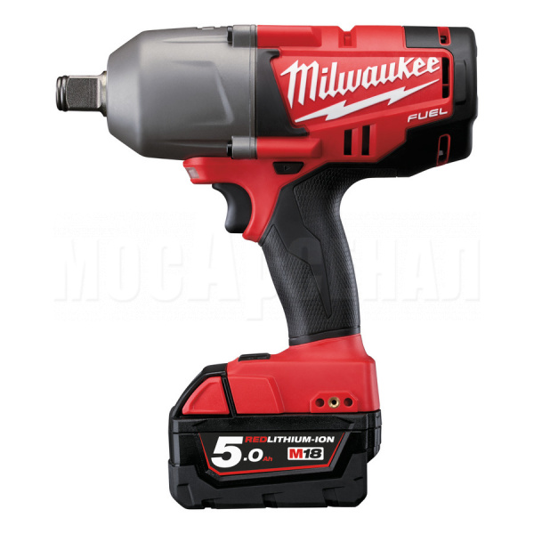 Гайковерт Milwaukee M18 CHIWF34-502X FUEL