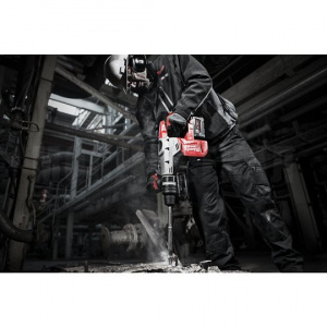 Перфоратор SDS-MAX Milwaukee M18 CHM-0