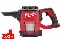 Пылесос Milwaukee M18 CV