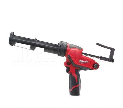 Пистолет клеевой Milwaukee M12 PCG/310C-0