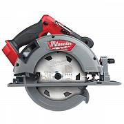 Пила циркулярная Milwaukee M18 FCS66-0C