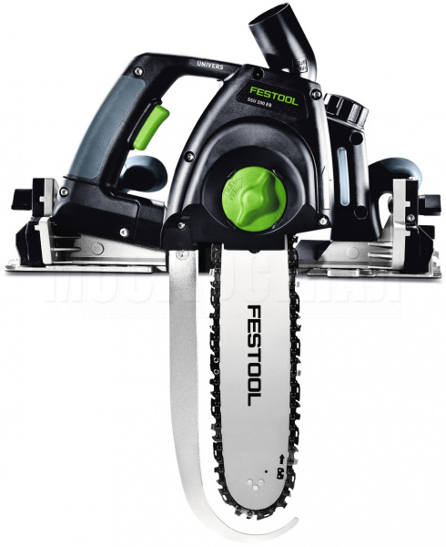 Пила цепная Festool UNIVERS SSU 200 EB-Plus-FS