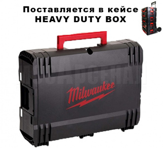 Пила сабельная Milwaukee M18 ONESX-0X FUEL ONE-KEY