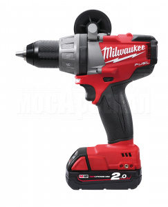 Шуруповерт Milwaukee M18 CDD-202C FUEL