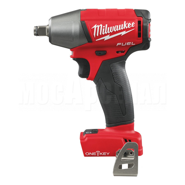 Гайковерт Milwaukee M18 ONEIWF12-0 FUEL ONE-KEY