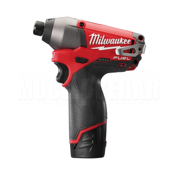 Шуруповерт Milwaukee M12 CID-0 FUEL