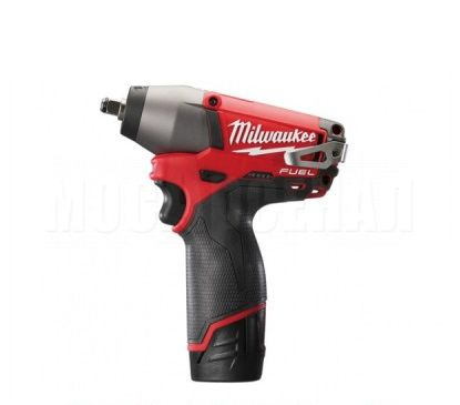 Гайковерт Milwaukee M12 CIW38-202C FUEL