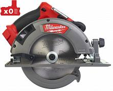 Пила циркулярная Milwaukee M18 CCS66-0X FUEL